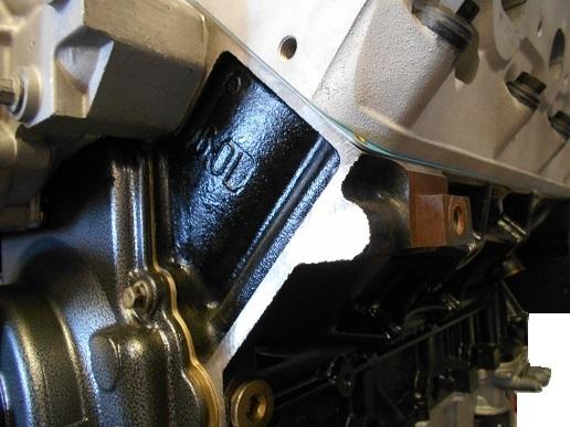 LS Low Mount Alternator Swap Conversion Installation - LS