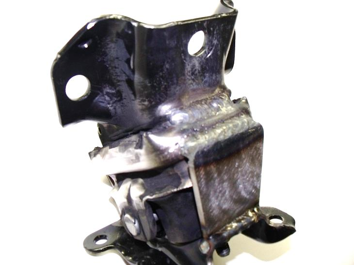 Turbo Race LS Truck Mounts